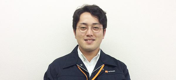 営業・塗り替えアドバイザー 石井 秀平