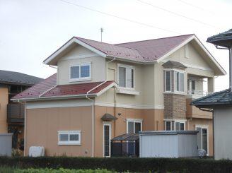 西郷村Y様邸