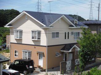 西郷村O様[2015 8.11工事完了]