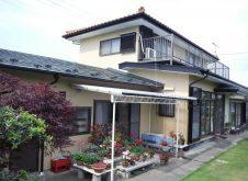 西郷村S様 屋根・外壁塗装工事「2016.5.30」