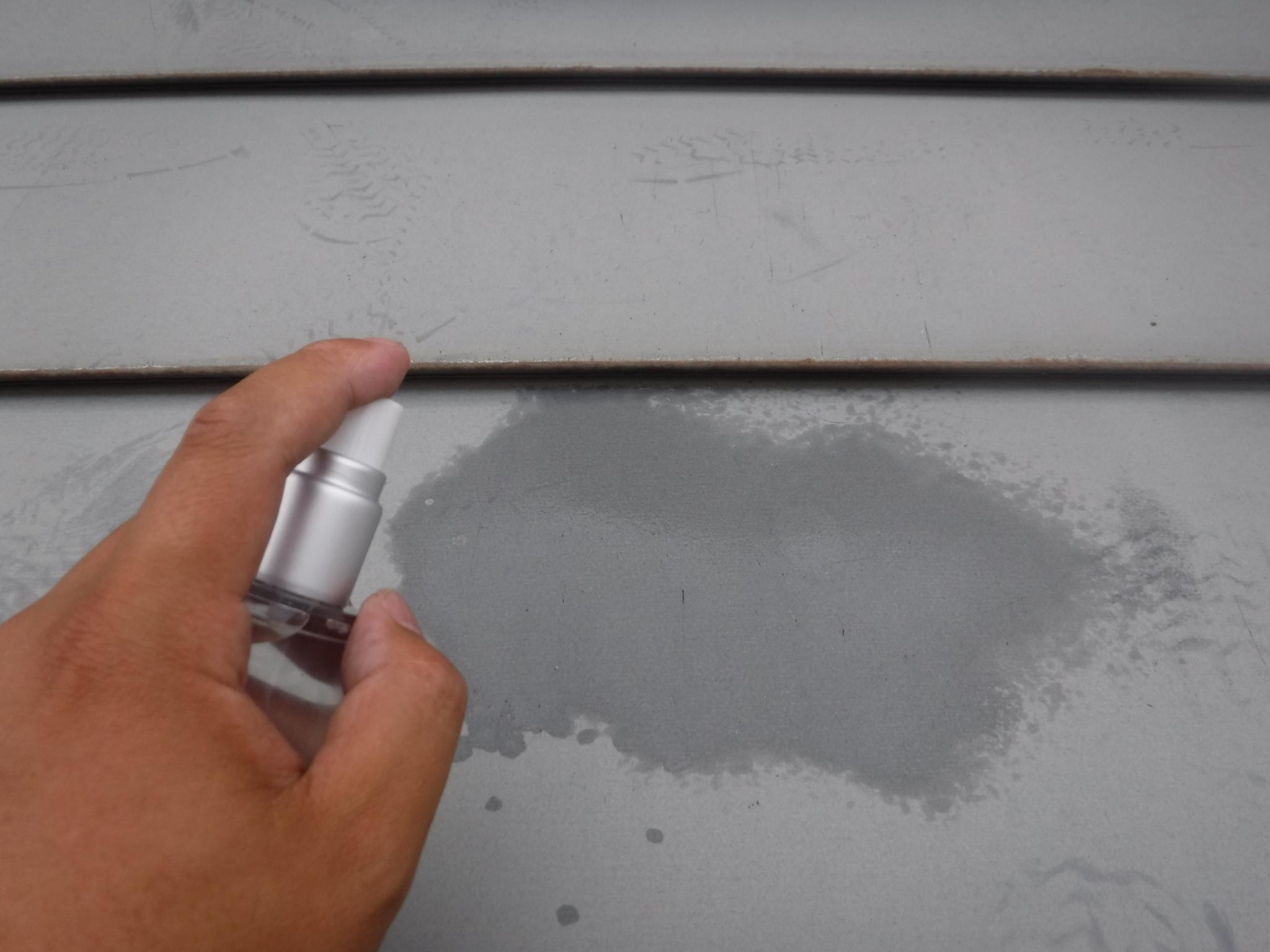 【白河市・西郷村】屋根塗装・外壁塗装のサイン(南郷)