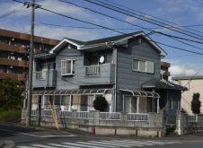 白河市 T様邸 屋根・外壁塗装工事