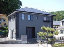 【屋根・外壁塗装】 白河市M様