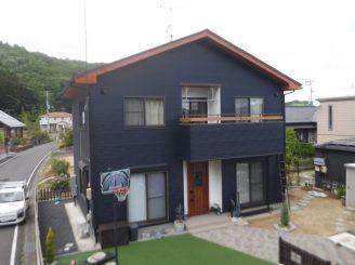西郷村 S様邸